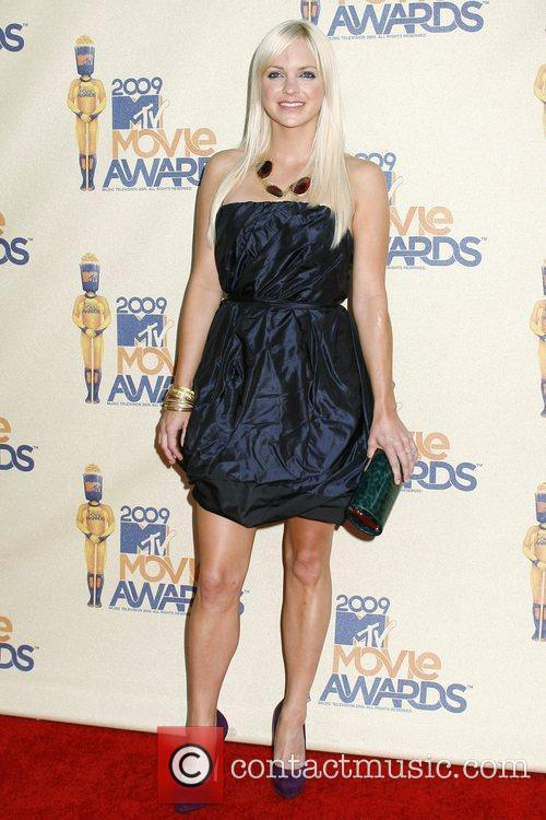 Anna Faris and Mtv 2