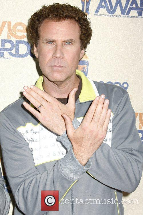 Will Ferrell and Mtv 2