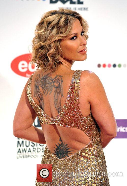MTV Europe Music Awards 2008 held at the...