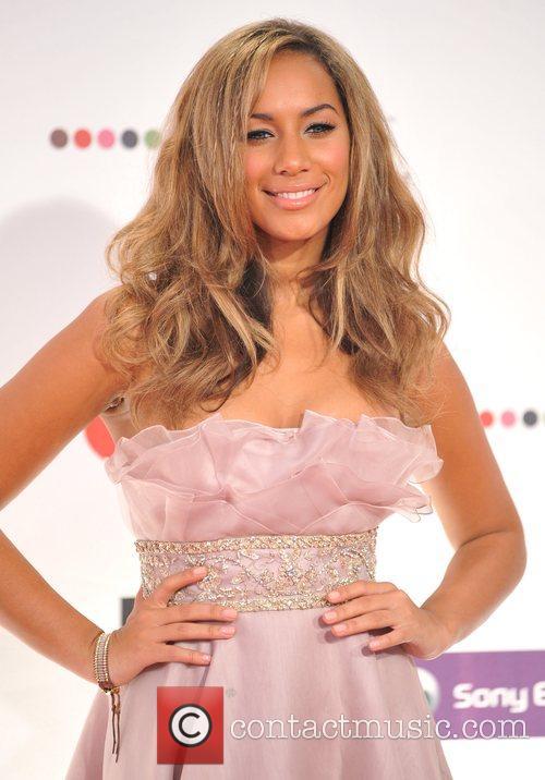 Leona Lewis beautiful