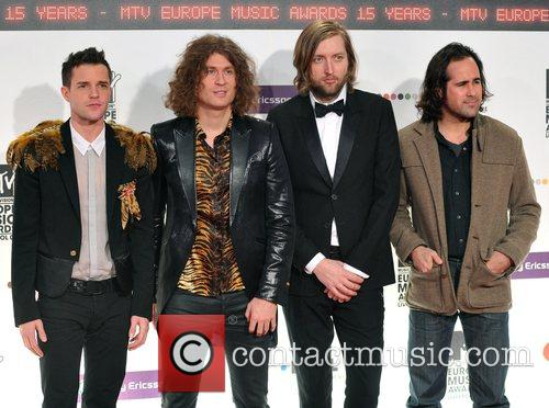 The Killers 1