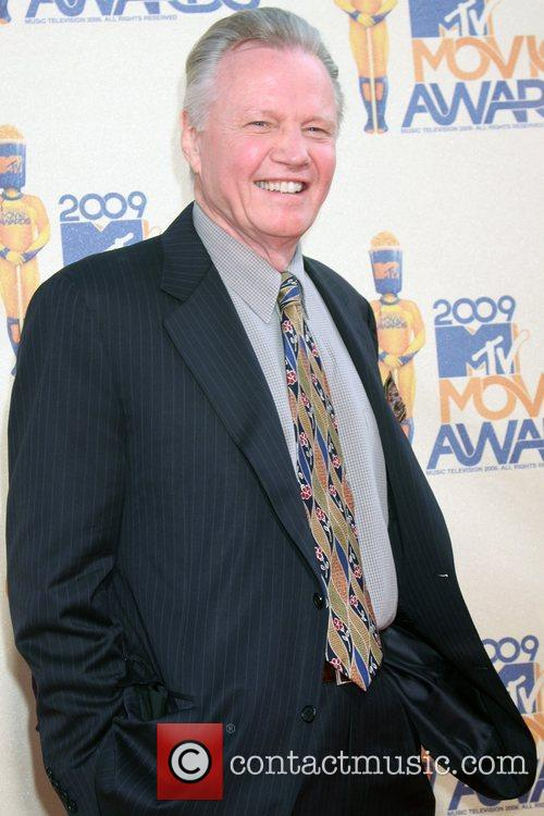 Jon Voight and Mtv 8