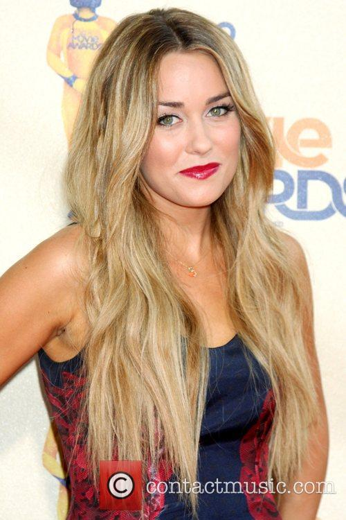 Lauren Conrad and Mtv 2