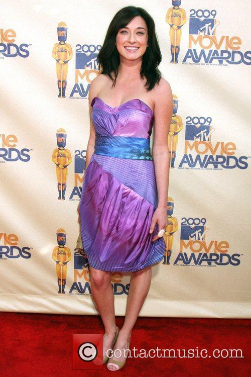 Margo Harshman and Mtv 2