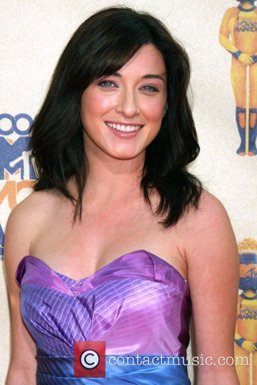 Margo Harshman and Mtv 1