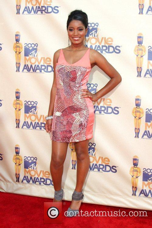 Keke Palmer and Mtv 2