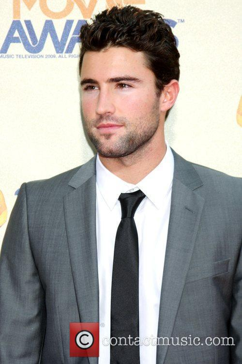 Brody Jenner and Mtv 3