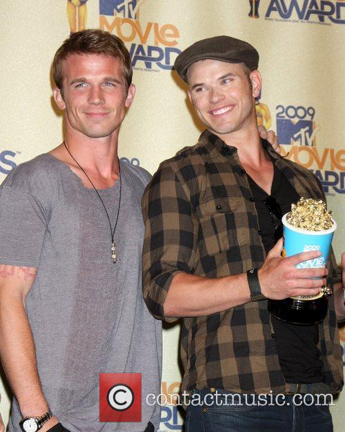 Cam Gigandet and Mtv 5