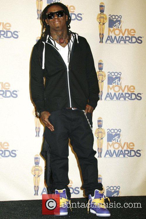 Lil Wayne and Mtv 2