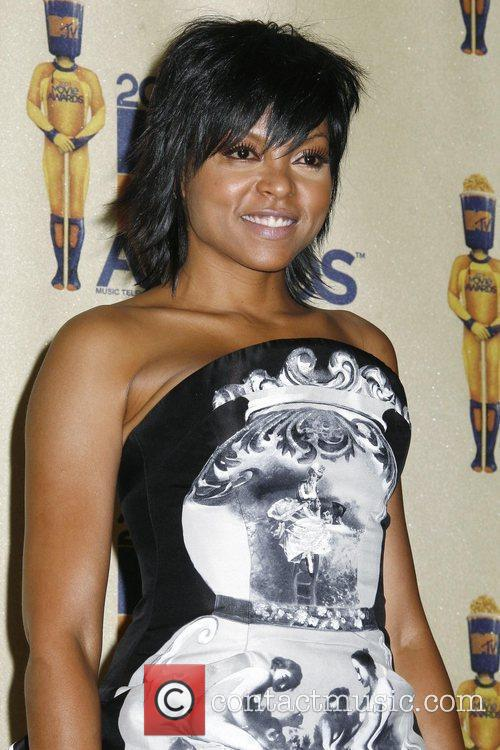 Taraji P Henson and Mtv 5