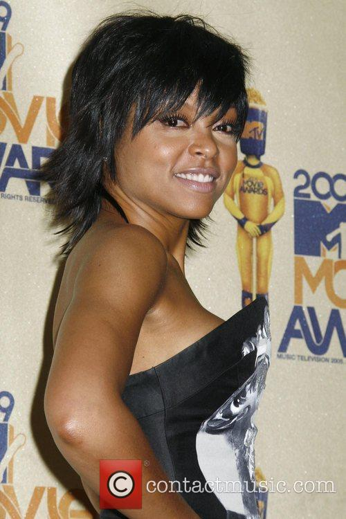 Taraji P Henson and Mtv 4
