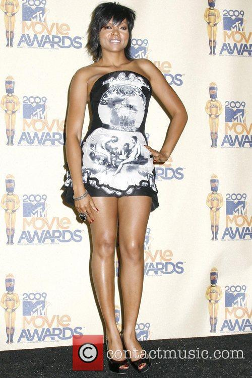 Taraji P Henson and Mtv 1