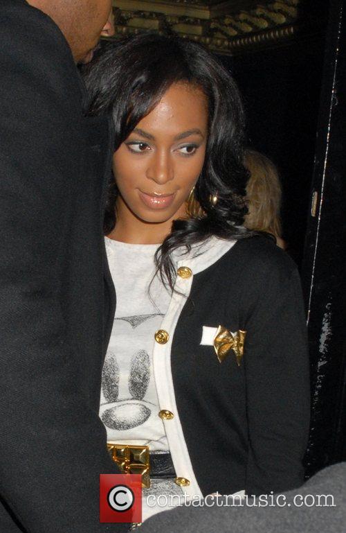 Solange Knowles 8