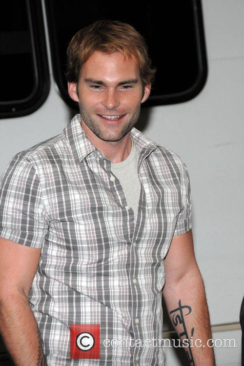 Sean William Scott and Mtv 1