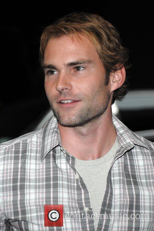 Sean William Scott and Mtv 5