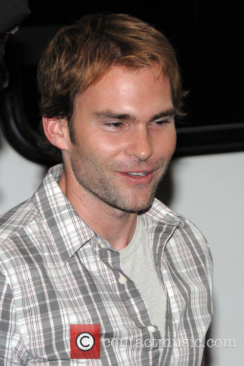 Sean William Scott and Mtv 2