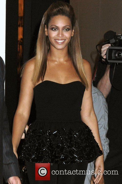 Beyonce Knowles and Mtv 6