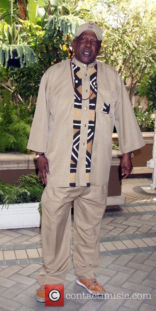 Lou Gossett Jr. The MultiCultural Luncheon held at...