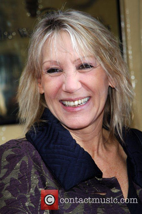 Ingrid Tarrant 2