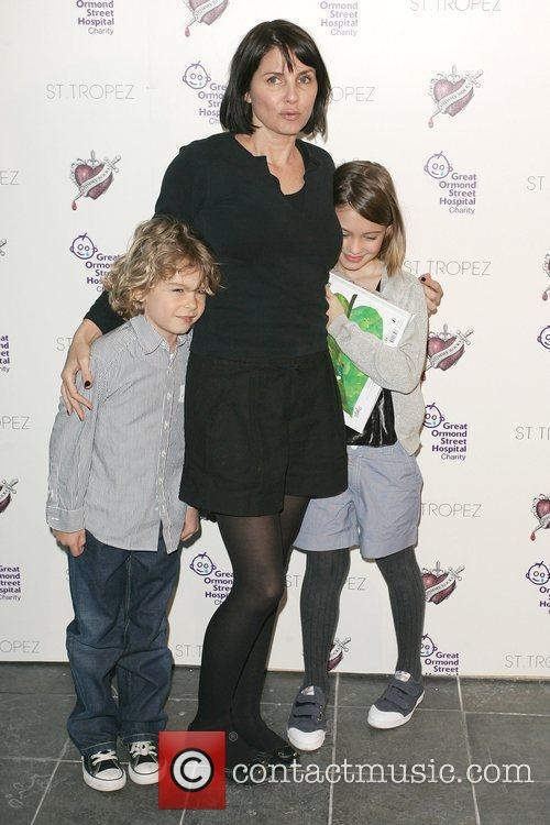The 'Mummy Rocks' launch and charity auction in...