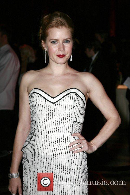 Amy Adams 24th Annual Museum of the Moving...