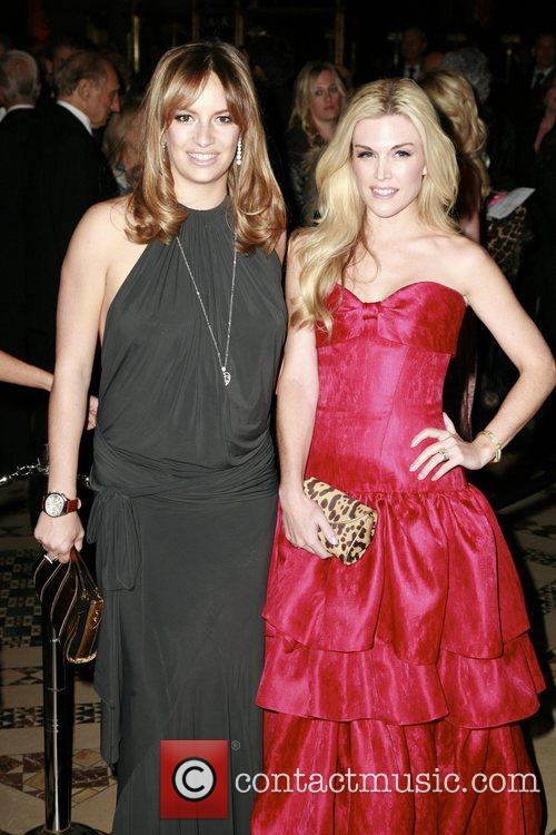 Guest and Tinsley Mortimer  24th Annual Museum...