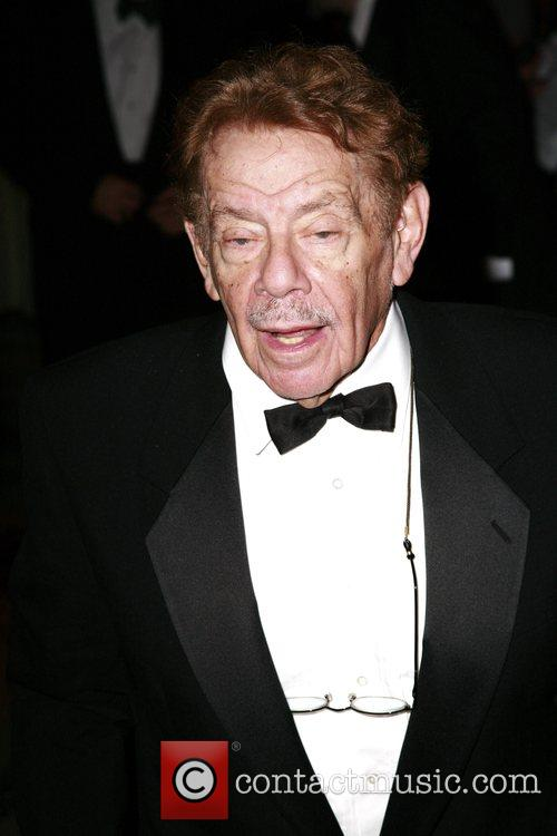 Jerry Stiller  24th Annual Museum of the...