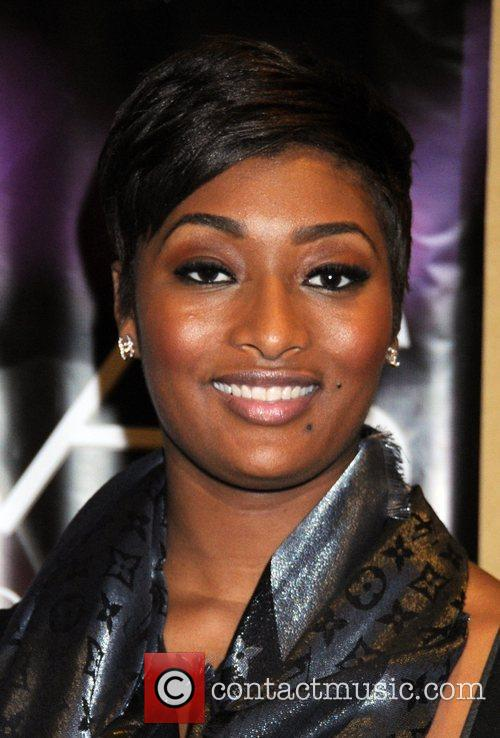 Toccara Jones 100.3 The Beat hosts the 2nd...