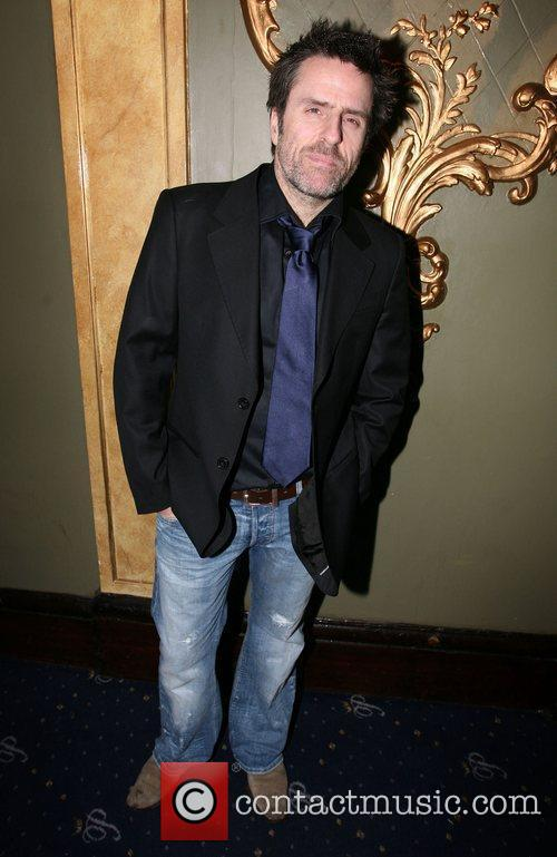 Con O'Neill The Music Producers Guild Awards held...