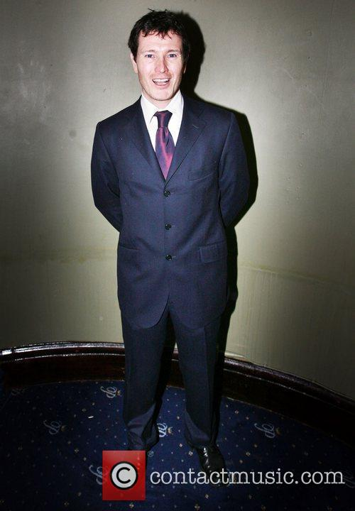 Nick Moran The Music Producers Guild Awards held...
