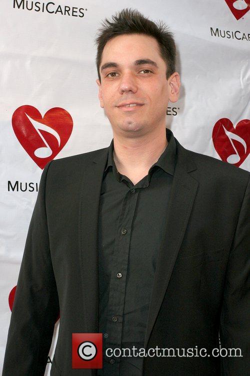Adam Goldstein aka DJ AM The 5th Annual...