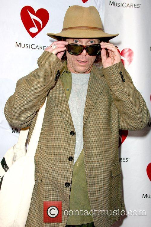 Bob Forrest The 5th Annual MusiCares MAP Fund...