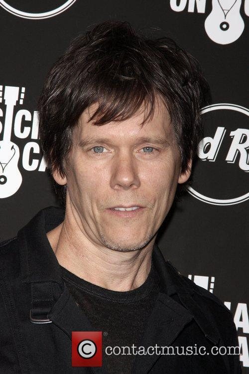 Kevin Bacon The 5th annual Musicians on Call...
