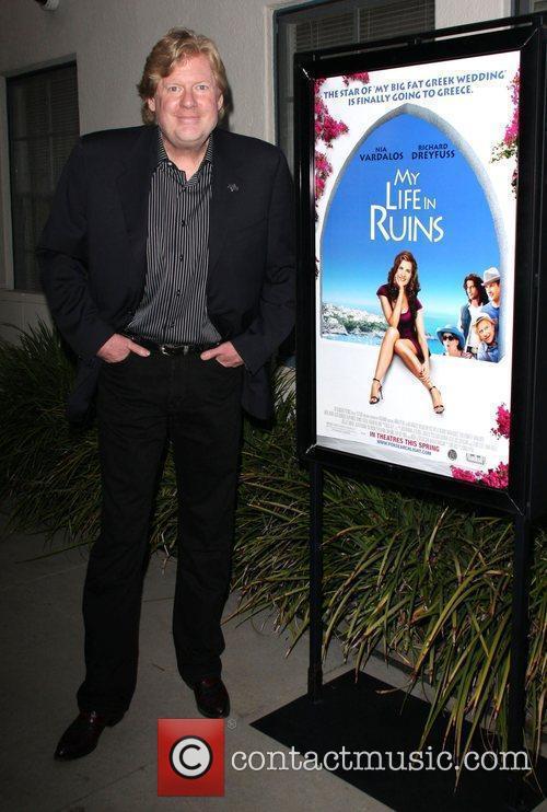 Director Donald Petrie 2
