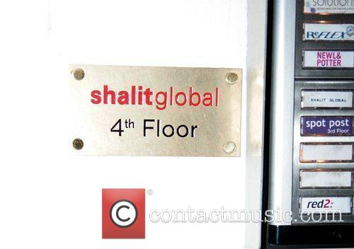 Shalitglobal entertainment and management agency
