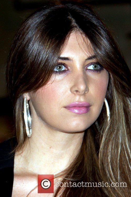 Brittny Gastineau The Cinema Society and Links of...