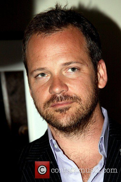 Peter Sarsgaard The Cinema Society and Links of...
