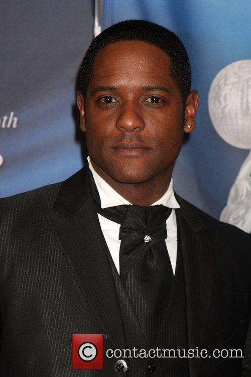 Blair Underwood 40th NAACP Image Awards held at...