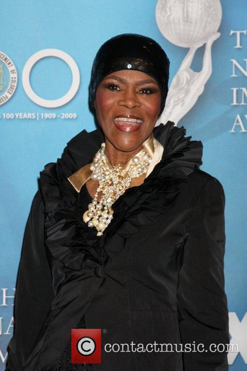Cicely Tyson  40th NAACP Image Awards held...