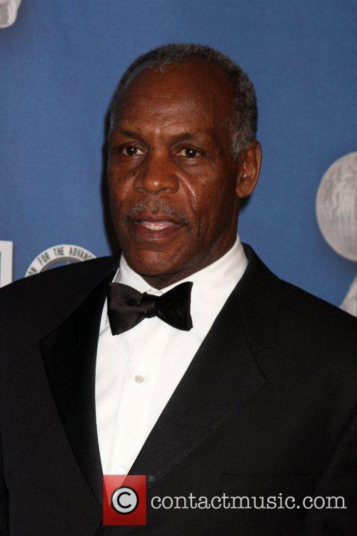 Danny Glover - Images Actress