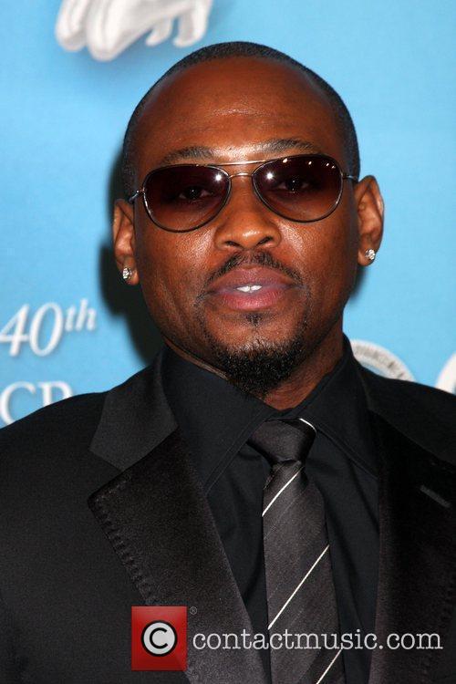 Omar Epps  40th NAACP Image Awards held...
