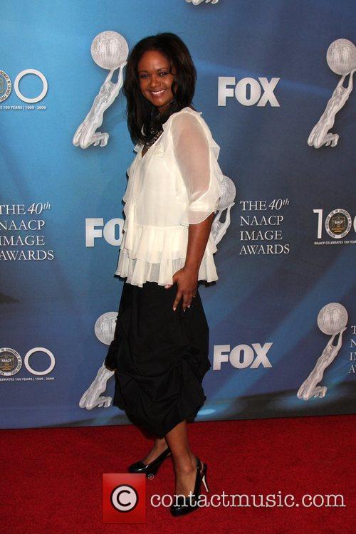 Tonya Lee Williams 40th NAACP Image Awards held...
