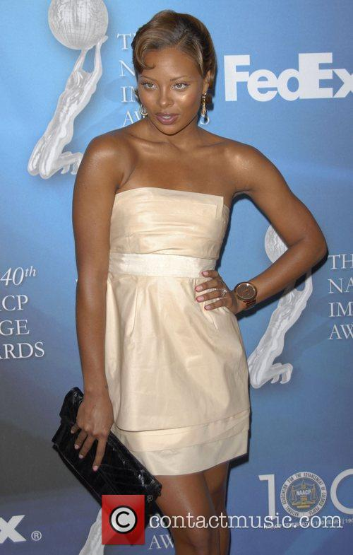 40th NAACP Image Awards Nominee Luncheon held at...