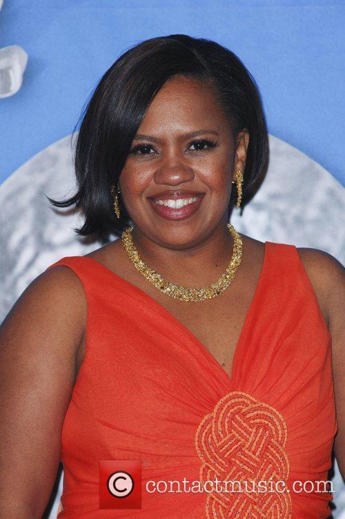 Chandra Wilson 40th NAACP Image Awards held at...