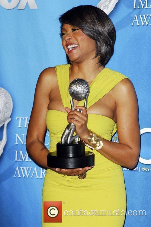 Taraj P Henson 40th NAACP Image Awards held...