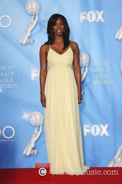 Tasha Smith 40th NAACP Image Awards held at...