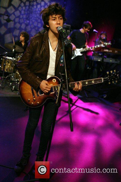 This hot naked brothers band nat wolff fucking awesome