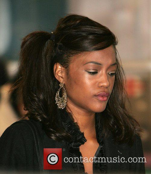 Tiana Benjamin who plays Chelsea Fox in BBC...