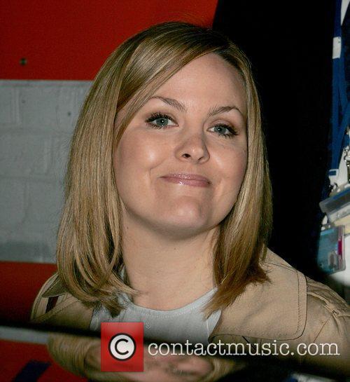 Jo Joyner who plays Tanya Branning  in...