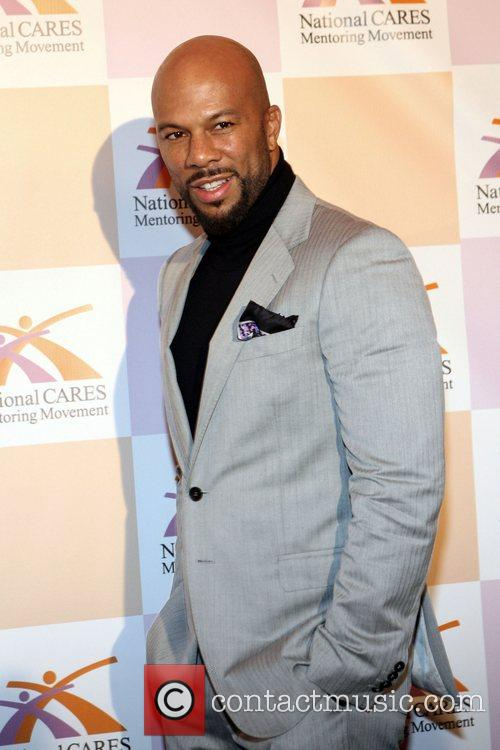 Common at The National CARE Mentoring Movement Gala...